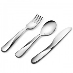 Alessi Giro Kids Collection Cutlery