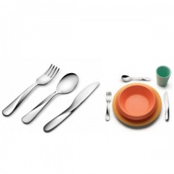 Alessi Giro Kids Collection...