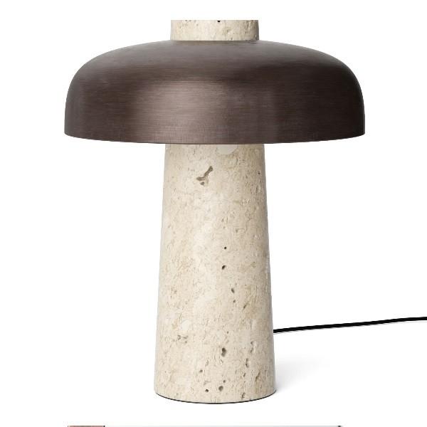 Menu Reverse Table Lamp