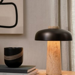6Menu Reverse Table Lamp