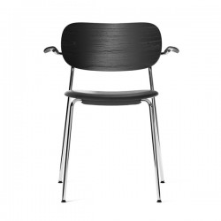 Menu Co Chair Armrest Chrome