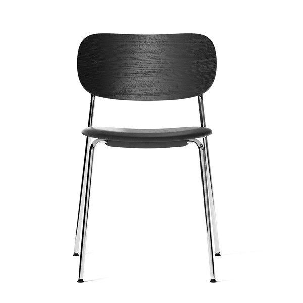 Menu Co Chair Chrome