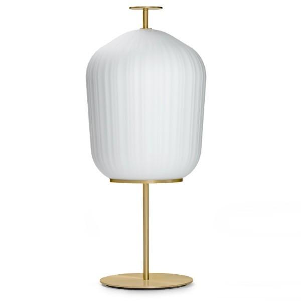 ClassiCon Plissée Floor Lamp