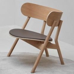 Northern Oaki Chair Lounge