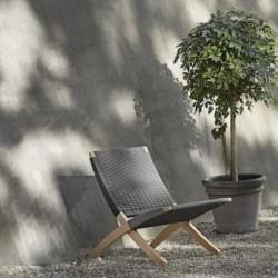 Carl Hansen & Søn MG501 Cuba Chair Outdoor