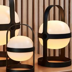 Rosendahl Soft Spot Solar Lamps