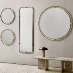 Menu Nimbus Mirror 60cm