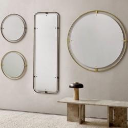Menu Nimbus Mirror Rectangular