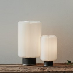 Le Klint Cylinder Table Lamps