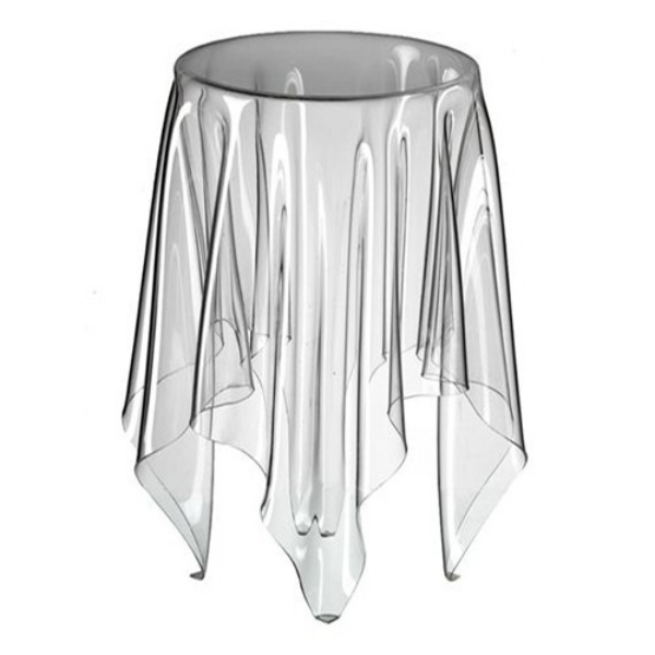 Essey Illusion Table Tall
