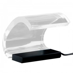 Oluce Acrilica Table Lamp