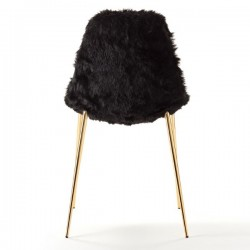 Opinion Ciatti Mammamia Fur Chair