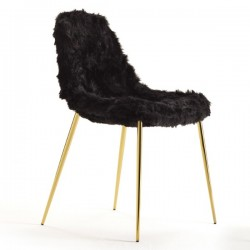 Opinion Ciatti Mammamia Fur Chair