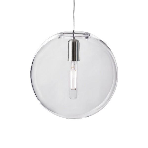 Design House Stockholm Luna Lamp Clear