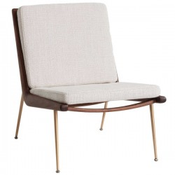 &Tradition Boomerang HM1 Lounge Chair