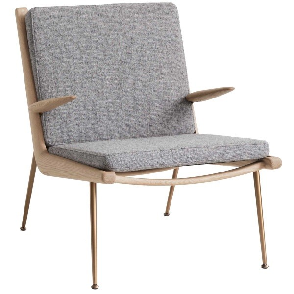 &Tradition Boomerang HM2 Lounge Chair