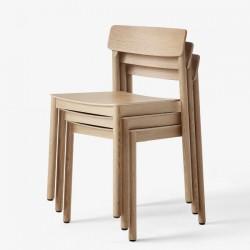 &Tradition Betty Chair TK2