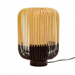 Forestier Bamboo Light Table Lamp