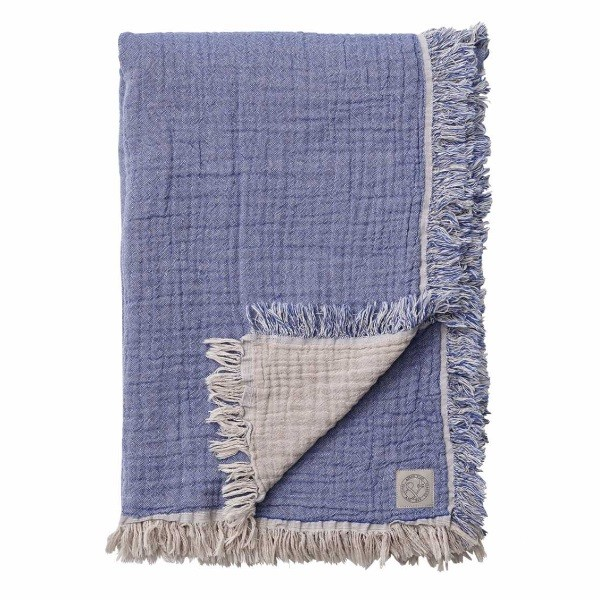 &Tradition Collect Cotton Throw