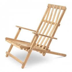 Carl Hansen & Søn BM5568 Lounge Chair