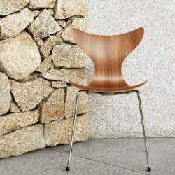 Fritz Hansen Lily Chair 5th Anniversary