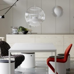 Verpan Panto Pendant Light