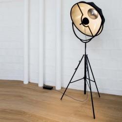 Pallucco Fortuny Petite Floor Lamp Rubelli