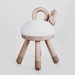 EO Sheep Chair