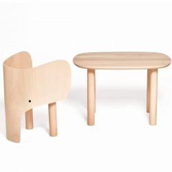 EO The Elephant Table