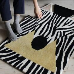 EO Zebra Carpet