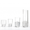 Kartell Small Glass Jellies Family