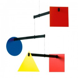 Flensted Mobiles Bauhaus
