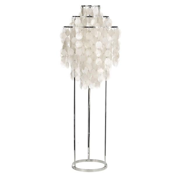 Verpan Fun 1STM Floor Lamp
