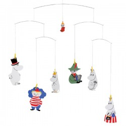 Flensted Mobiles Moomin 2009