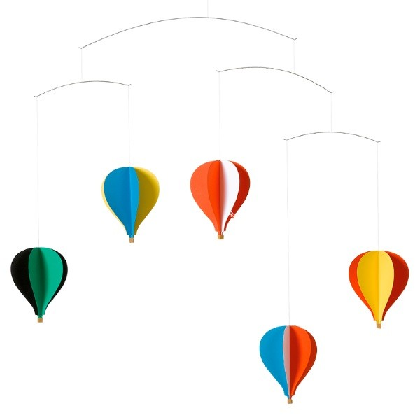 Flensted Mobiles Ballon 5