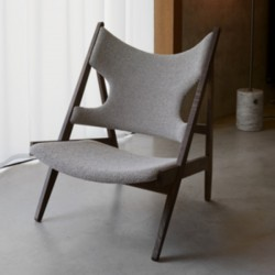 Menu Knitting Chair