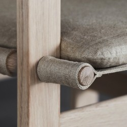 Fredericia Canvas Chair