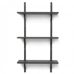 Ferm Living Sector Shelf Triple Narrow