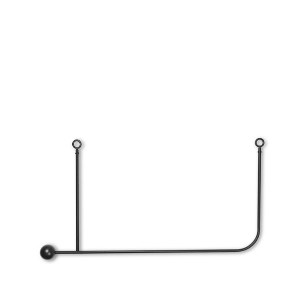 Ferm Living Pujo Hanging Coat Rack