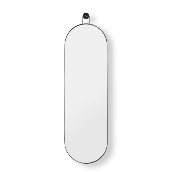 Ferm Living Poise Oval Mirror