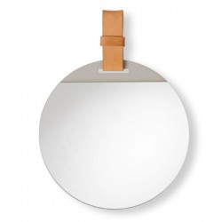Ferm Living Enter Mirror Small