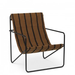 Ferm Living Dessert Chair Black