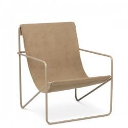 Ferm Living Desert Lounge Chair Cashmere