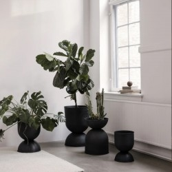 Ferm Living Hourglass Pot s