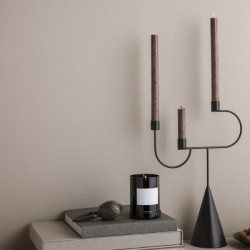 Ferm Living Avant Candle Holder