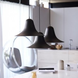 Verpan Pantop Pendant Light Large