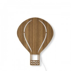 Ferm Living Air Ballon Lamp
