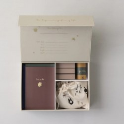 Ferm Living Kids Memory Box-The Beginning of my life
