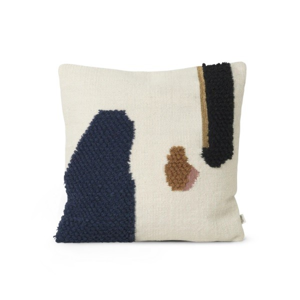 Ferm Living Loop Cushion