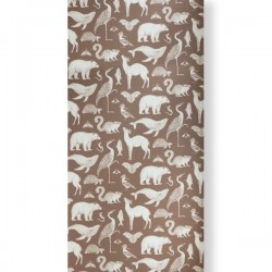 Ferm Living Katie Scott Wallpaper - Animals